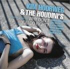 KIM HOORWEG Why Don't You Do Right album cover