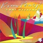 KIM PENSYL 3 Day Weekend album cover