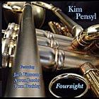 KIM PENSYL Foursight album cover