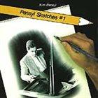 KIM PENSYL Pensyl Sketches, Vol. 1 album cover