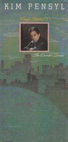 KIM PENSYL Pensyl Sketches, Vol. 3 album cover
