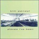 KIM PENSYL Places I've Been album cover
