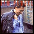 KIM PENSYL When You Were Mine album cover