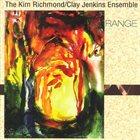 KIM RICHMOND Range album cover