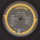 KIMIKO KASAI Gold Disc album cover