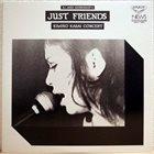 KIMIKO KASAI Just Friends album cover