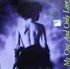KIMIKO KASAI My One and Only Love album cover