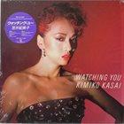 KIMIKO KASAI Watching You album cover