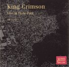 KING CRIMSON Live In Hyde Park, July 5, 1969 (KCCC 12) album cover