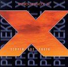 KING CRIMSON ProjeKct X – Heaven And Earth album cover