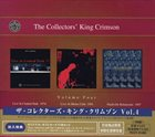 KING CRIMSON The Collectors' King Crimson - Volume Four album cover