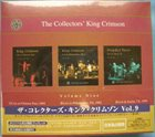 KING CRIMSON The Collectors' King Crimson, Volume Nine album cover