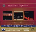 KING CRIMSON The Collectors' King Crimson, Volume One album cover