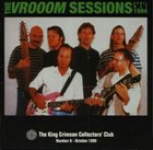KING CRIMSON The VROOOM Sessions 1994 (KCCC 8) album cover