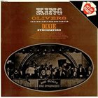 KING OLIVER Dixie Syncopators album cover
