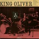 KING OLIVER King Oliver album cover