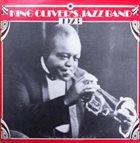 KING OLIVER King Oliver's Jazz Band, 1923 album cover