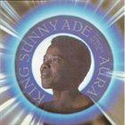 KING SUNNY ADE Aura album cover