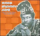 KING SUNNY ADE Gems From the Classic Years (1967-1974) album cover