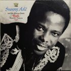 KING SUNNY ADE Synchro System album cover