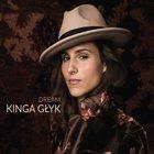 KINGA GŁYK Dream album cover
