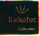KINGDOM AFROCKS Radioidiot album cover