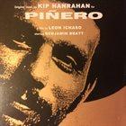 KIP HANRAHAN Piñero album cover