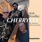 KIRK KNUFFKE Cherryco album cover