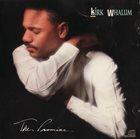 KIRK WHALUM The Promise album cover
