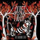 KIT DOWNES Quiet Tiger album cover