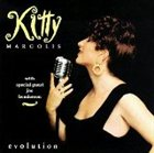 KITTY MARGOLIS Evolution album cover