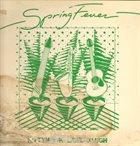 KITTYHAWK Kittyhawk / Ronnie Laws / Earl Klugh : Spring Fever album cover