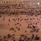 KITTYHAWK Race For The Oasis album cover