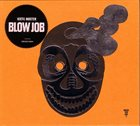 KJETIL MØSTER Blow Job album cover