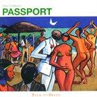 KLAUS DOLDINGER/PASSPORT Back to Brazil album cover