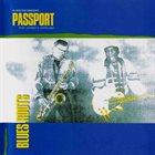 KLAUS DOLDINGER/PASSPORT Blues Roots album cover