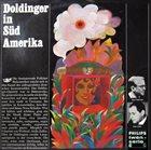KLAUS DOLDINGER/PASSPORT Doldinger In Süd Amerika feat. Attila Zoller album cover