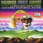 KLAUS DOLDINGER/PASSPORT Doldinger Jubilee Concert album cover
