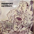 KLAUS DOLDINGER/PASSPORT Earthborn album cover