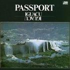 KLAUS DOLDINGER/PASSPORT Iguaçu album cover