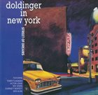 KLAUS DOLDINGER/PASSPORT In New York (Klaus Doldinger) album cover