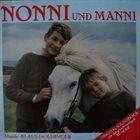 KLAUS DOLDINGER/PASSPORT Nonni und Manni album cover