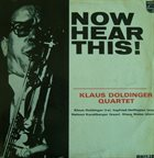 KLAUS DOLDINGER/PASSPORT Now Hear This! album cover