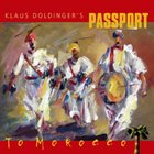 KLAUS DOLDINGER/PASSPORT Passport to Morocco album cover