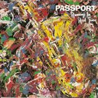 KLAUS DOLDINGER/PASSPORT Running in Real Time album cover
