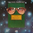 KLAUS DOLDINGER/PASSPORT Second Passport (aka Doldinger) album cover