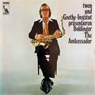 KLAUS DOLDINGER/PASSPORT The Ambassador album cover