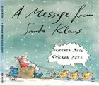 KLAUS WEISS A Message from Santa Klaus album cover