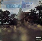 KLAUS WEISS Das Klaus Weiss Trio : Greensleeves album cover
