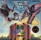 KLAUS WEISS Drum Box album cover